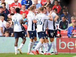 Preview: Millwall vs. Luton - prediction, team news, lineups
