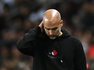 Liverpool v Manchester City - can Pep Guardiola outwit nemesis Jurgen Klopp?