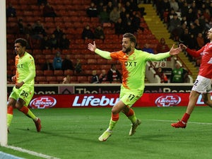 Nottingham Forest battle back to secure victory at Barnsley