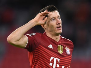 Man City to replace Sterling with Lewandowski?