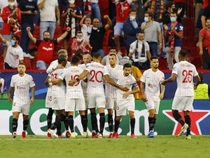 Preview: Sevilla vs. Osasuna - prediction, team news, lineups