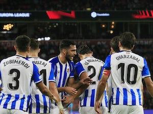 Preview: Celta Vigo vs. Real Sociedad - prediction, team news, lineups