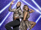 Ugo Monye to miss this week's Strictly Come Dancing