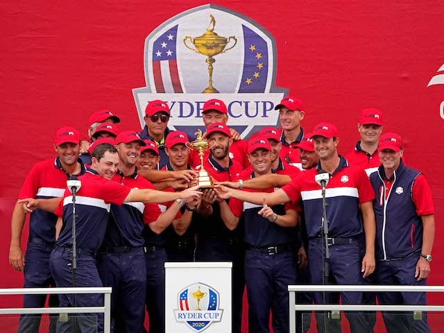 What Europe need to do to avoid further Ryder Cup embarrassment in Italy in 2023