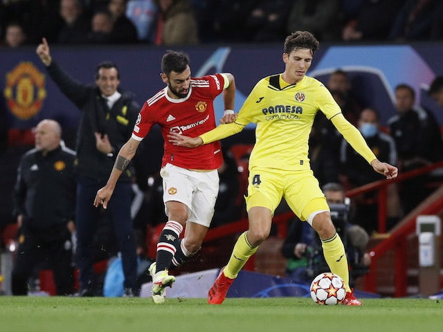 Real Madrid 'want to sign Pau Torres next summer'