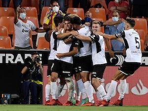 Preview: Cadiz vs. Valencia - prediction, team news, lineups