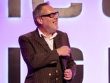 Vic Reeves for Vic and Bob's Big Night Out