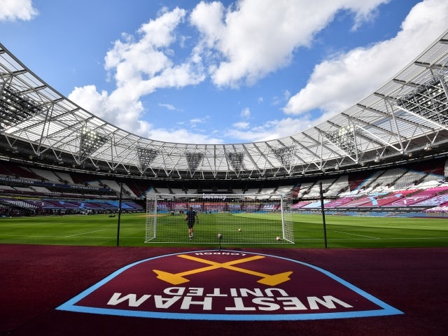 West Ham want Clermont striker Mohamed Bayo?