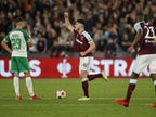Result: Declan Rice on target as West Ham celebrate first home victory in Europa League