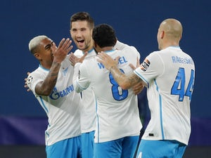 Preview: Zenit vs. Juventus - prediction, team news, lineups