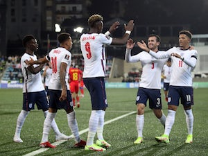 England drop to fifth in FIFA world rankings