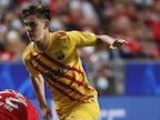 Manchester United, Liverpool 'suffer blow in Gavi pursuit'