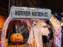 Coronation Street's Horror Nation Street
