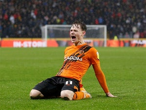 Leicester monitoring Hull's Keane Lewis-Potter?