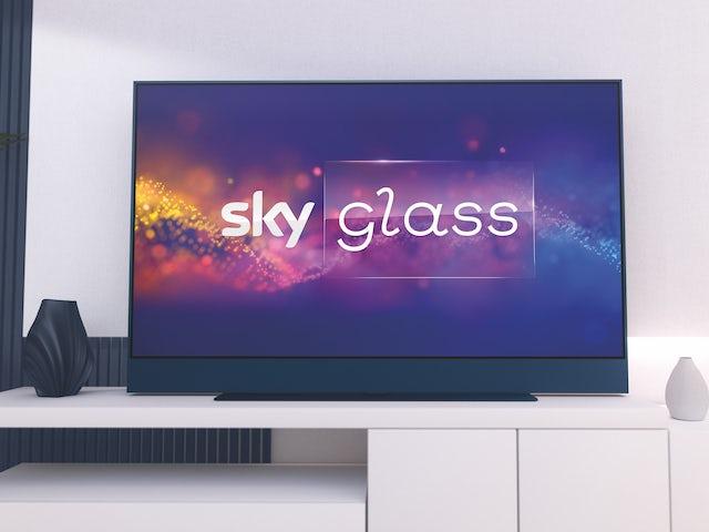 Sky unveils new streaming TV Sky Glass