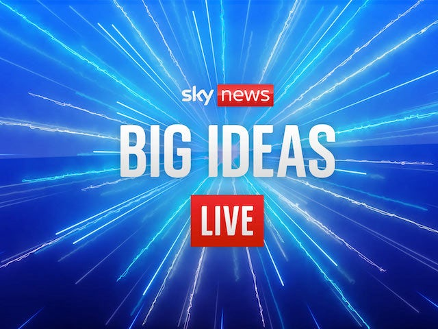 Sky News launches