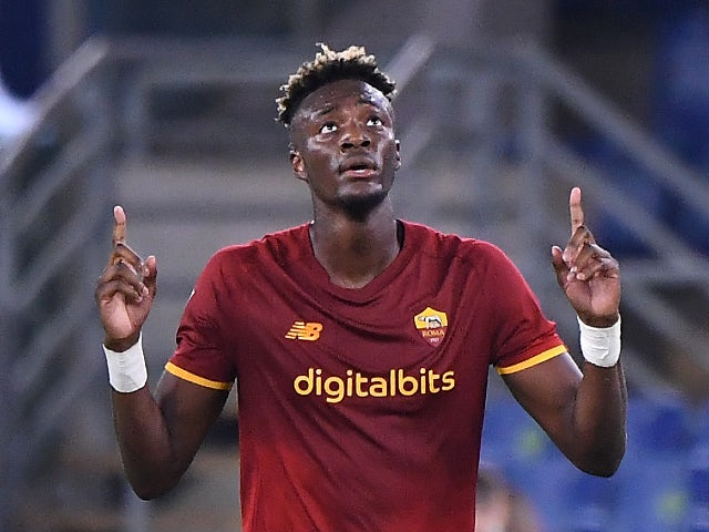 Tammy Abraham 'recalled to England squad for World Cup qualifiers'