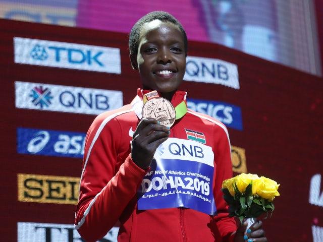 Kenyan runner Agnes Tirop found stabbed to death aged 25