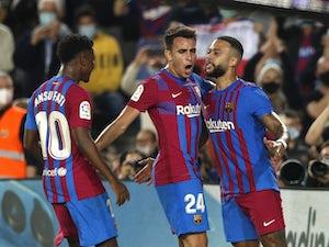 Team News: Barcelona vs. Real Madrid injury, suspension list, predicted XIs