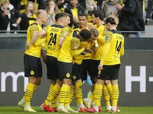 Preview: Arminia Bielefeld vs. Dortmund - prediction, team news, lineups