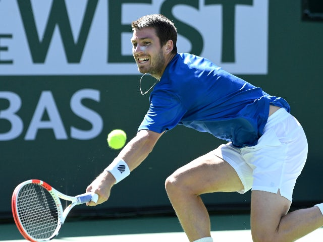 Cameron Norrie beats Tommy Paul to reach Indian Wells quarter-finals