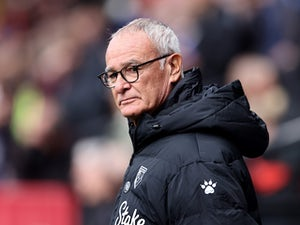 Ranieri suffers unwanted record in Liverpool rout