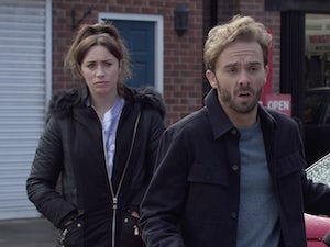 Picture Spoilers: Next week on Coronation Street (October 25-29)