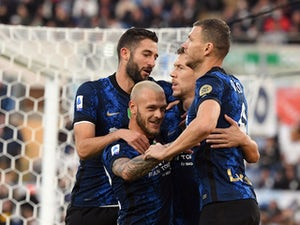How Inter Milan could line up against Juventus