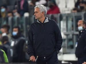 Preview: Bodo/Glimt vs. Roma - prediction, team news, lineups
