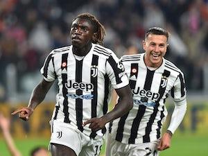 Wednesday's Serie A predictions including Juventus vs. Sassuolo