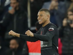 Kylian Mbappe 'determined to leave PSG for Real Madrid'