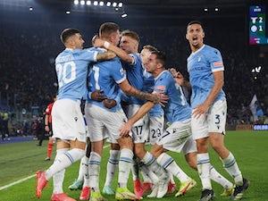 Preview: Lazio vs. Fiorentina - prediction, team news, lineups