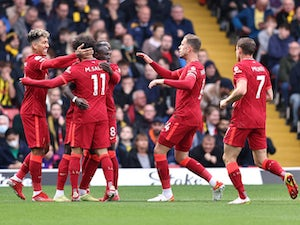 How Liverpool could line up against Atletico Madrid
