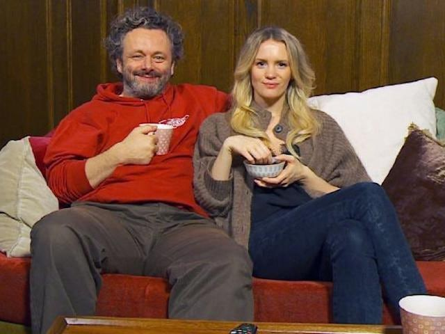 Michael Sheen, Anna Lundberg to appear on Celebrity Gogglebox