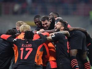 Saturday's Serie A predictions including Bologna vs. AC Milan