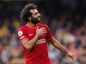 Klopp: 'There is nobody better than Mohamed Salah'