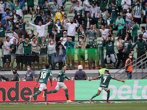 Preview: Palmeiras vs. Sport - prediction, team news, lineups