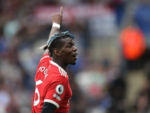 Pogba 'snubbed Solskjaer after Liverpool defeat'