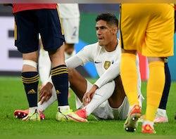 Man United injury, suspension list vs. Tottenham