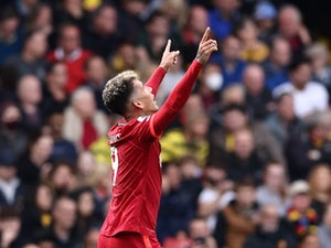 Team News: Firmino starts, Fabinho on bench for Liverpool against Atletico Madrid