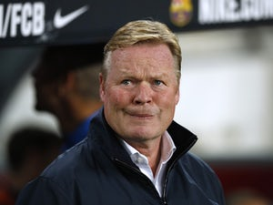 Ronald Koeman makes unwanted history in Clasico defeat