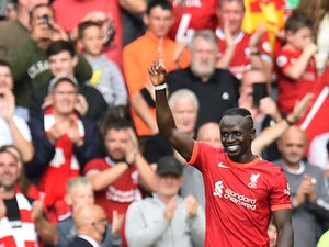 How Liverpool could line up against Preston