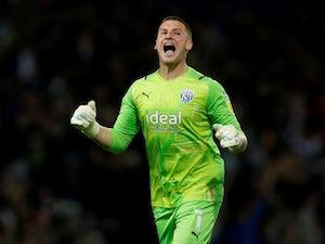 Southampton interested in Sam Johnstone?