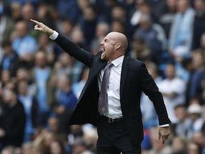 Burnley looking to end longest winless run in England