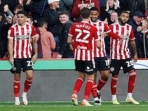 Preview: Sheff Utd vs. Millwall - prediction, team news, lineups