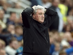 Steve Bruce leaves Newcastle by mutual consent