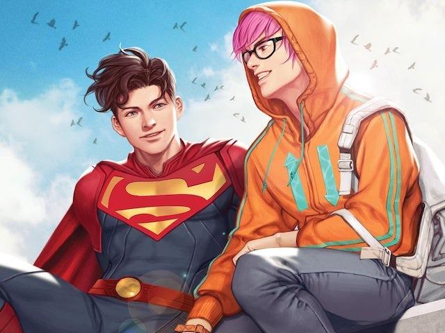 Superman Son of Kal-El #5