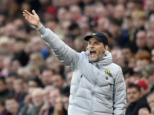 """Tuchel relieved after """"intense"""" EFL Cup win for Chelsea"""