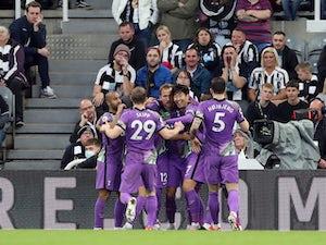 Team News: Burnley vs. Spurs injury, suspension list, predicted XIs