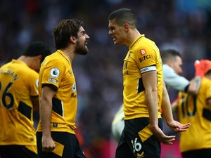 Newcastle 'add Conor Coady to list of targets'